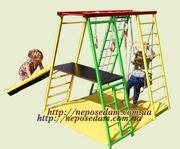 Детский комплекс СЕКРО-Чемпион для улицы